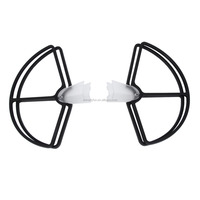 "XIRO Xplorer 9"" Propeller Blade Guard Bumper for 9450 Props Set of 4pcs"