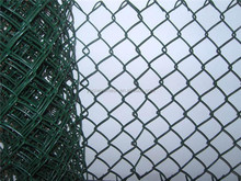Construction chain link fence manufactory/chain link fence made in China/alibabachain link fence
