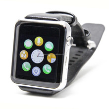 NFC 2G GSM Smart Watch Phone works with Android phones from Securitywell.com