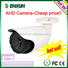 1080P ahd cctv camera and ahd dvr 1080p waterproof outdoor analog full hd cctv camera with best price