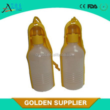 ADS pet product outdoor carry water bottle for drinking