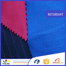 T/C Polyester/Cotton Antistatic Twill Fabric Used in Japan