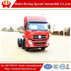 Dongfeng 6*2 hot sale semi-trailer tractor truck