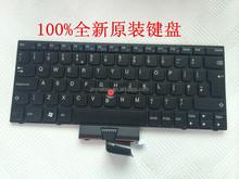 100% Original brand new keyboard for lenovo E220S E11 E12 E125 S220 X131 laptop keyboard X121E X130E E120