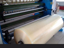 Factory wholesale high adhesive clear new products tape jumbo roll