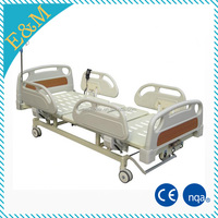 home Care, icu 3 motors electric nursing chair bed