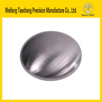 Strong opponent for Bad smell China stainless steel soap supplier