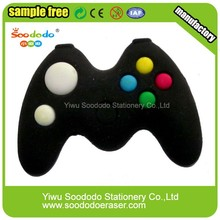 Latest Stationery Eraser Shaped Like Game Controller