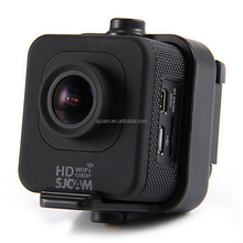 Original SJCAM M10 WiFi Sports Camera with 2.0USB Connection