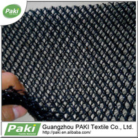 8mm Polyester Mesh Fabric For Motorcycle Seat Cover
