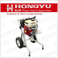 HY-7000E, professor of graco airless paint electric sprayer