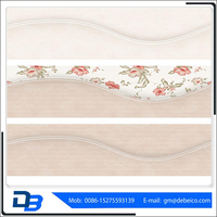 China Polish Decorative Wall Tile