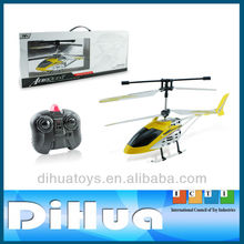 High Quality 2 Channels RC Alloy Model Helicopter