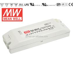 PLC-100 Meanwell 100W CC+CV led driver