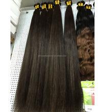 "100% Brazilian Straight Weft Unprocessed 40"" Remy Human Weaving Hair"