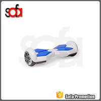 hot sale self balancing covered electric scooter