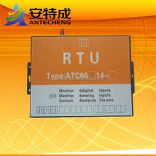 Industrial ATC-RTU-60A14 m2m gsm gprs rtu sms temperature data logger