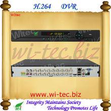 16CH DVR 960H Realtime 1.5U Housing H.264 HDMI for CCTV Cameras 8CH Replay