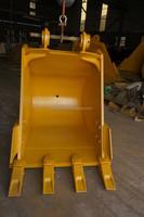 Mini Excavator Bucket Excavator Buckets In Stock Bucket GP For Sale PC60 PC100 PC120 PC200