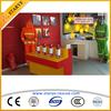 Fire Education Equipment for Fire Training Institute Fire Extinguisher Training Simulator
