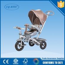 ningbo hot selling popular exporter best price baby luxury tricycle