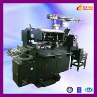CH-210 label printing machine manufacture wanted business partner