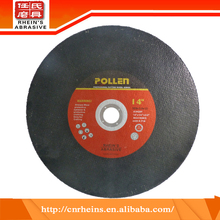 Buy wholesale direct from china 355x3.0x32mm best cut off wheels