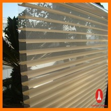 Curtain times pleated shade fabric guangzhou roller blinds manufacturer
