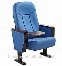 asientos del auditorio WH512-1