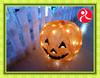 20cm 24V 24Led Pumpkin christmas lights motif With CE rohs certificate