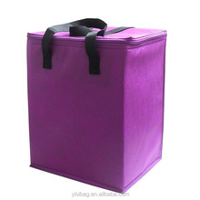 cheap thermal insulated cooler tote bag