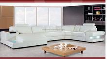 imported genuine leather sofa,leather sofa headrest cover,100% top grain leather headrest cover for leather sofa