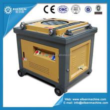 China cheap price rebar bending machine, electric steel bar bender