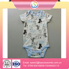 Hot sell new products 100%Cotton newborn baby girls clothes