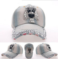 Wholesale good quality baseball caps in los angeles