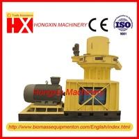 CE certification biomass wood pellet machine