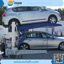 Hydraulic Car Park Lift