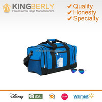 Luggage Sporty Gear Bag / Large , Strong Polyester Duffle Bag