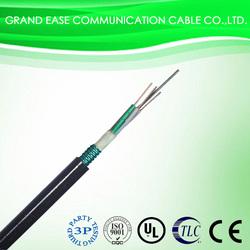 2~216 core GYTA/GYTS/GYFTA/GYTY G625D optical fiber cable