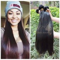 2015 new products for distribution wholesale straight virgin human hair brazilian