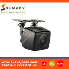 Universal hidden car vandalism camera with CE FCC ROHS for all cars