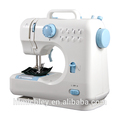 двойной стежок электрической мульти назначения портативная швейная машина fhsm- 505