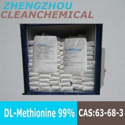 amino acid factory dircet supplier methionine