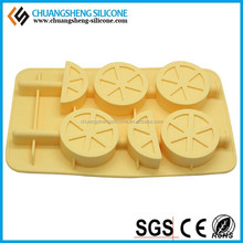 ice cube Tray with lid ice-making machine in bar ice cream bar