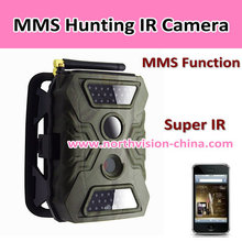 2014 New 12MP FULL HD Infrared Digital Hunting Trail Camera with 2.0 FULL HD Display