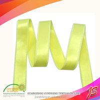 Customized mesh stretch ribbon
