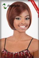 short indian hair wig bobbi boss hair full lace wig accept paypal