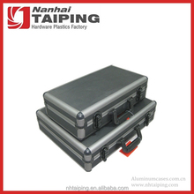 Cheap Portable Aluminum Gun Case Carry Case