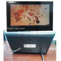 13.3'' android tablet pc with 3g gps wifi/3G android tablet wall mount