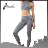 2015wholesale active wear yoga sets for women
